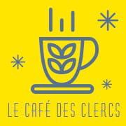 Restaurant : Café des Clercs  - Logo2 -   © non