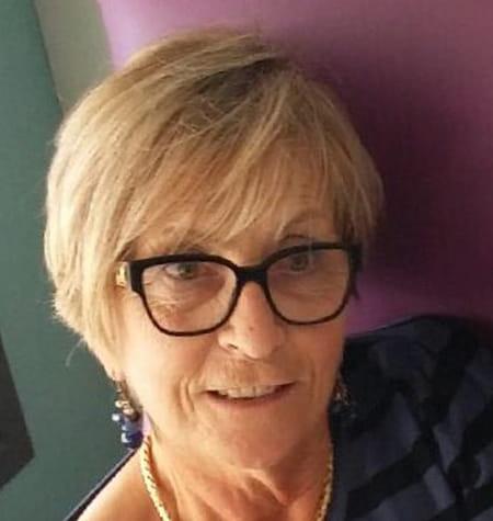 Françoise Nain