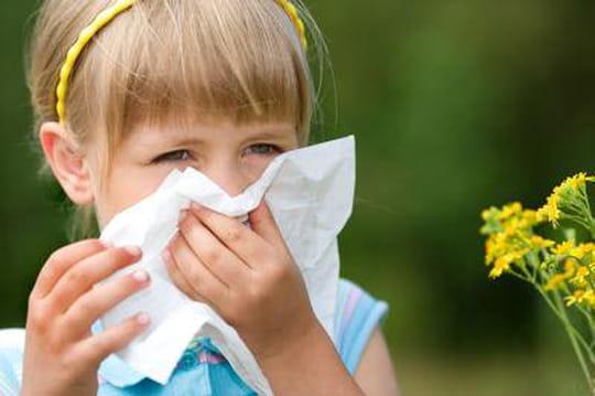 Allergies: comment se protéger despollens?