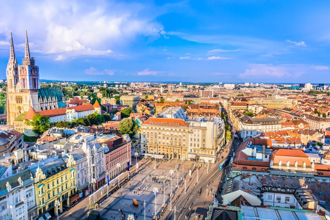 Croatie A Voir Villes Visiter Climat Incontournables Plages