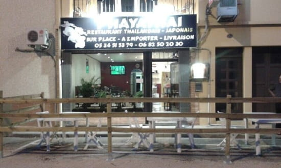 Restaurant : Paya Thai
