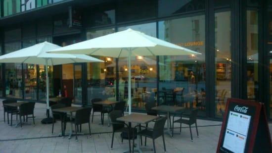 Les Sentiers Du Dakar Restaurant Africain à Angers Avec Linternaute