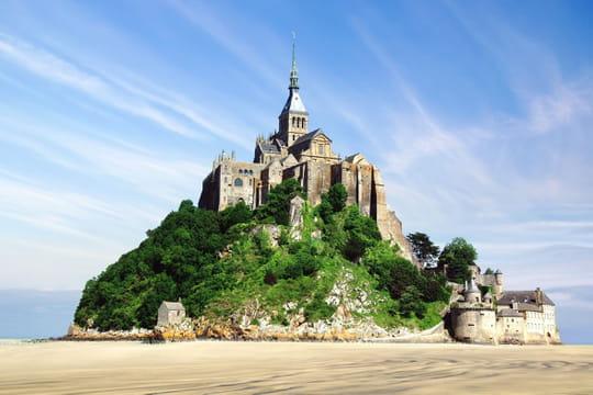Mont-Saint-Michel: météo, hôtels, tarif... Préparez votre visite