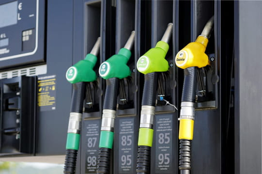 Faire des économies de carburant