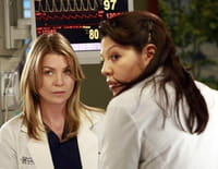 Grey's Anatomy : Crise de nerfs