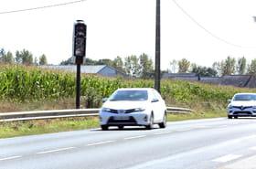Ces nouveaux radars qui vont bientôt vous surveiller sur la route