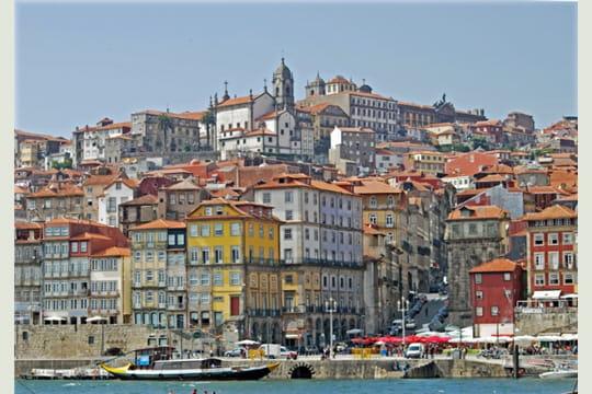 10ème: le Portugal