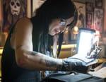 Tattoo Cover : Sauveurs de tatouages