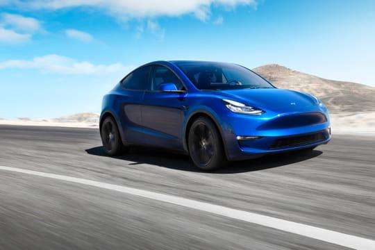 Tesla: tout savoir des Tesla Model 3, S, Xet Y [prix, infos, essais]