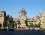 Gare centrale : Mumbai