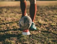 Rugby - Clermont-Auvergne (Fra) / Harlequins (Gbr)