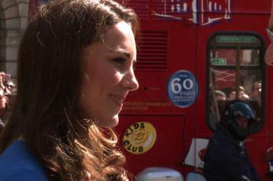 Kate Middleton: et pourquoi pas une fille nommée Diana?