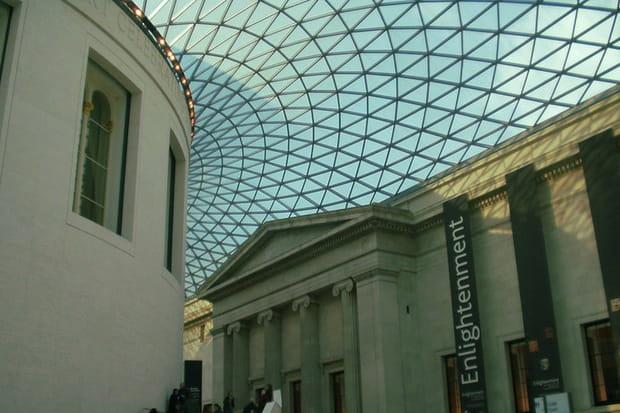 La culture du monde entier au British Museum