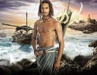 Sinbad : La malédiction