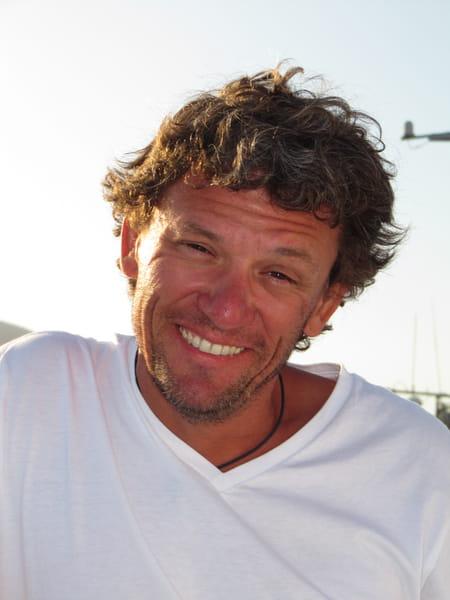 Franck Burgos