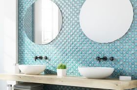 Miroir de salle de bains: comment le choisir, les meilleurs modèles