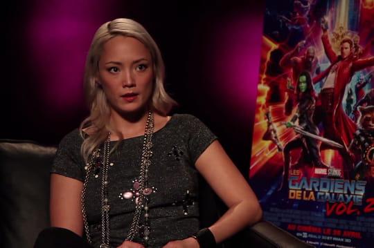 """Pom Klementieff - Les Gardiens de la Galaxie 2: """"J'étais dans une famille"""""""