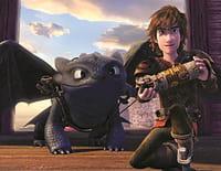 Dragons : par-delà les rives : La ruée vers l'or