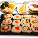 Hina Sushi  - menu Bento -   © Hina Sushi Annecy