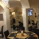 Le Verre y Table  - Salle 2  -