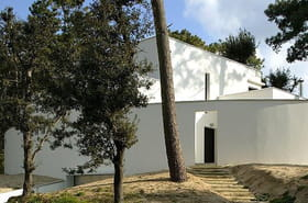 L'architecture des années 30 revisitée à La Baule
