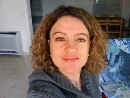 Chantal Jalmain