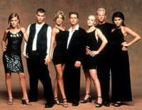 Beverly Hills : Un mariage réussi