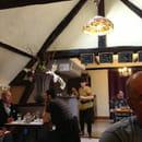 Restaurant : Du Pain Sur La Planche  - Salle a l'étage  -