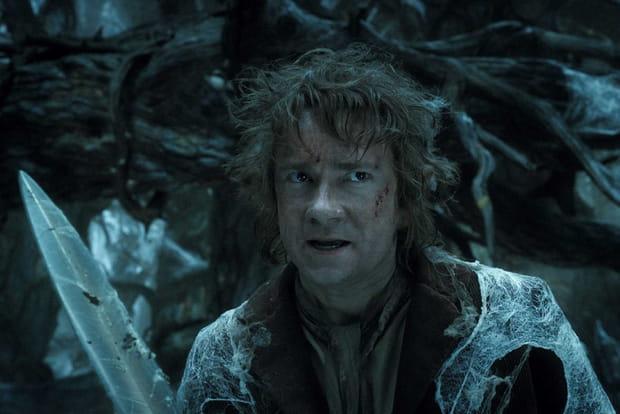 32e : Le Hobbit : La Désolation de Smaug