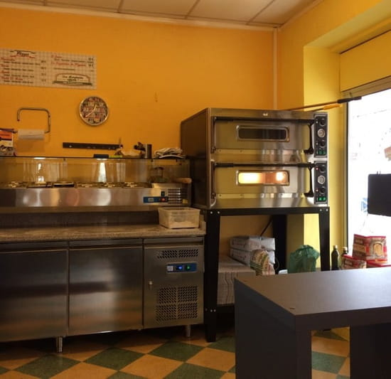 Restaurant : Il Gusto Italiano