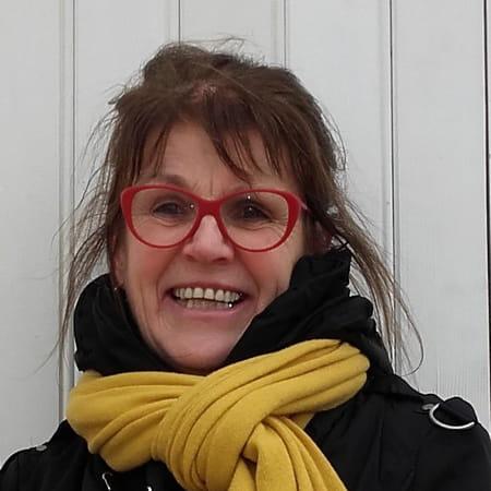 Béatrice Rohard