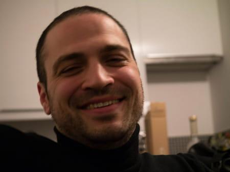 Mathieu Lansoy