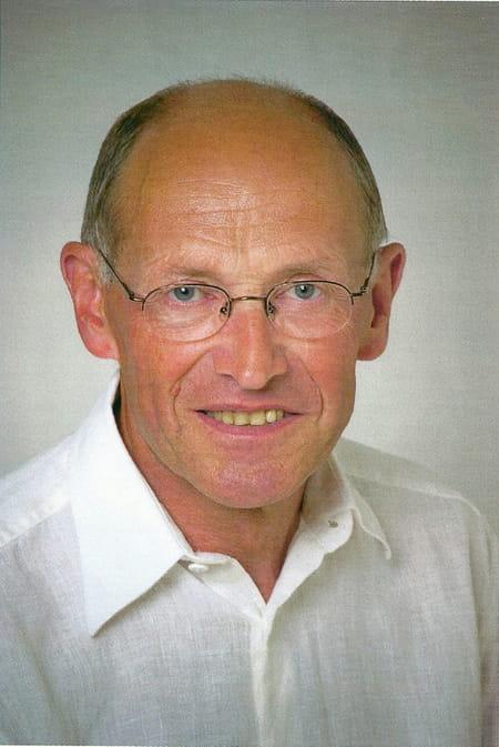 Jacques Dussart