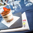 Dessert : Le Risotto   © Le RisOtto
