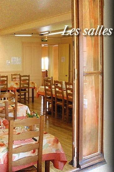 La Cuisance  - Grande salle suite -