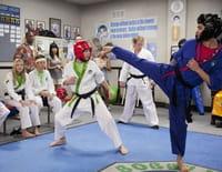 Tatami Academy : Ça passe ou ça casse