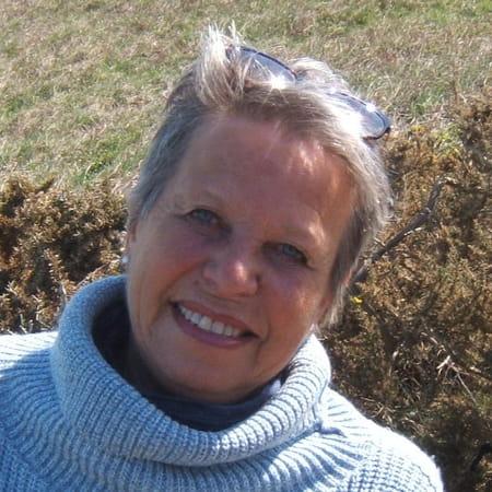 Pierrette Stienne