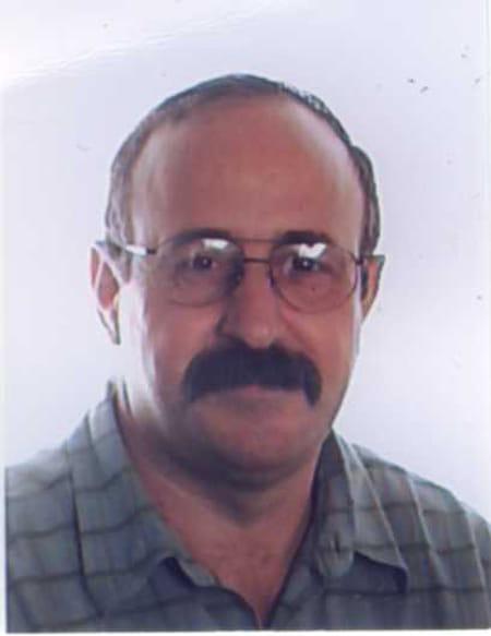 Jean Pierre Eydieux