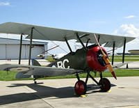 Avions de combat : Les avions espions
