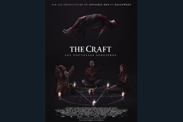 The Craft - Les nouvelles sorcières - Photo 1