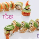 Pur Sushi Mantes  - Tigre & Dragon -   © Pur Sushi
