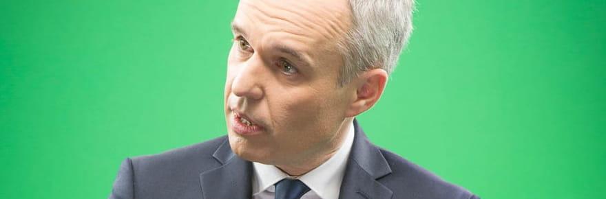 François de Rugy: écolo Macron-compatible, mais écolo mal-aimé