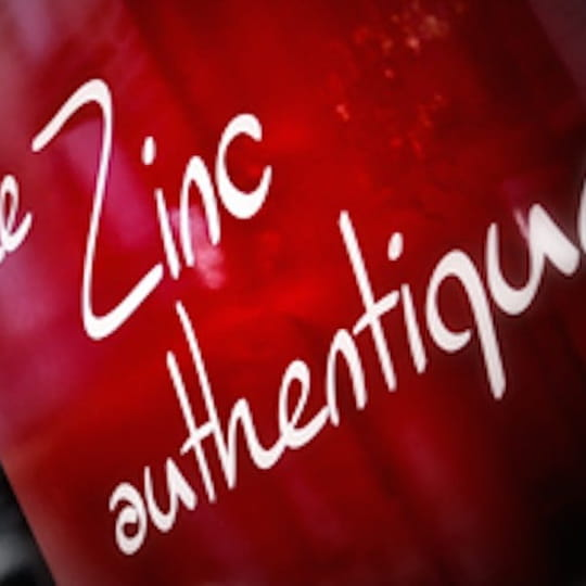 le zinc authentique bar vin libourne avec linternaute. Black Bedroom Furniture Sets. Home Design Ideas