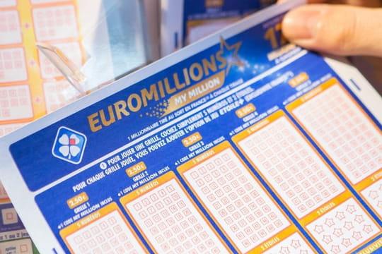 Resultat Euromillion du 10octobre 2017: le tirage a-t-il donné un grand gagnant?