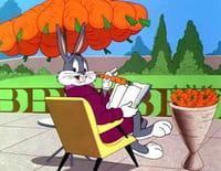 Bugs Bunny : Sans terrier fixe