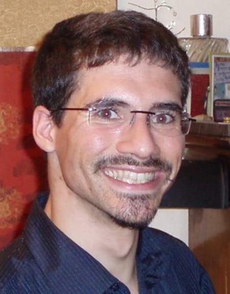Maximilien Roche