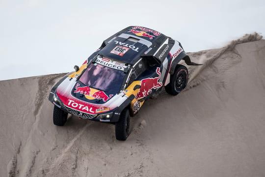 Dakar2020: au revoir l'Amérique, le Dakar file en Arabie Saoudite!
