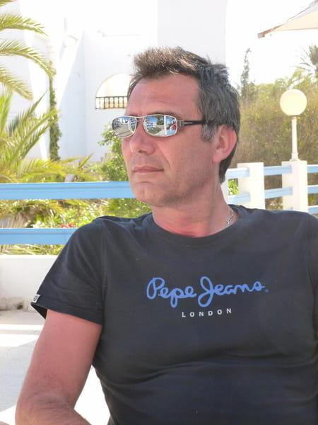 Laurent Beguet