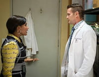 The Mindy Project : Mindy et la nounou