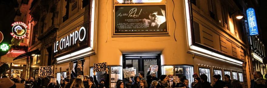 """Sortie mouvementée en France pour le """"J'accuse"""" de Polanski"""